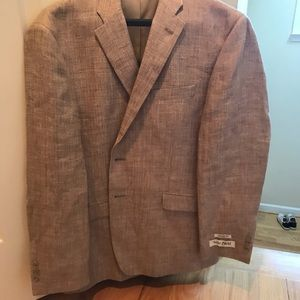 Jos. A. Bank Suits & Blazers - JoS. A. Bank New Tradition tailored fit Sportcoat